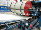 EPS&Rockwool sandwich panel roll forming machine
