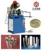 Pneumatic bar cutting machine or metal cutter