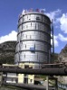 Blast Shaft Furnace Gas Holder