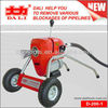 Finest all-around sewer and drain cleaning machine