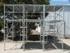 walk thru frame scaffolding 1219*1930