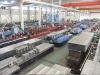 welded tube mill line