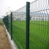 Fence mesh panel & post (Factory)