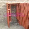 Mobile Frame Steel Scaffolding ISO 9001:2008