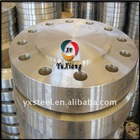 DN15-DN3000 Stainless Steel Flange
