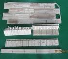 Exterior wall cladding (Model:VD100301 Color:VDC114-3)