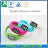 2012 hot selling products cheap fashions ion sports silicon wrist watch