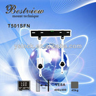 "Ultra-thin type Fixed LED/LCD/plasma tv wall mount/bracket for 23""-42"" screens"