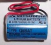 Mitsubishi battery Q6BAT/A6BAT