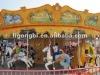 3 sets mini Carousel for sale