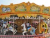 3 sets mini Carousel for sale