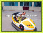 HOT ! Amusement playground equipment -bumper car