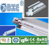 CE&ROSH with PC cover led tube light t5