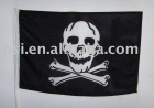 Pirate flag, pirate banner