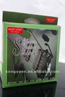 string electric,6 string electric!high quality strings!