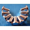 High Quality Bimetal Contact Rivet,electrical contact rivets
