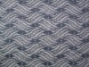 lace fabric produced by karl mayer RJPC machine