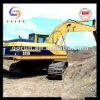 2012 The Newest Excavator for Sale