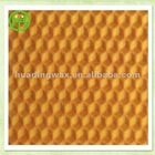 best seller 100% beeswax foundation for Asia and Europe