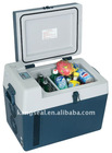 Portable Car/Marine Cooler, Solar fridge freezer, Solar refrigerator & Mini Car Freezer,26 Liters