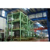10,000 MTPY continuous galvanizeng line