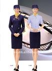 Stewardess Airline Uniform for stewardess(AL-015)