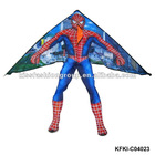 spider man design kite
