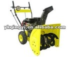 snowthrower 11 HP