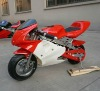 Mini Pocket Bikes 49CC
