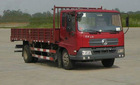 dongfeng truck dimension