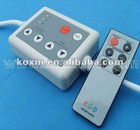 hot sell RF controller,IR controller 12v,24v,220v automatic dimmer