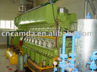 Heavy Fuel Generating Set