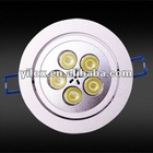 5w smd led downlight 230v