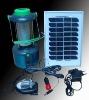 High Quality LED Solar Emergency Light
