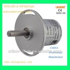 WDA-BA-A-360 hall type contactless rotary sensor
