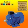 (IEC Standar) (0.37-7.5KW)YC Single Phase Asynchronous Motor
