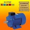 (IEC Standar) (0.37-7.5KW)YC Single Phase Asynchronous Motor