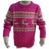 knitting patterns for childrens sweaters