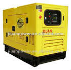 15kva Diesel Generator powered by Yangdong engine soundproof