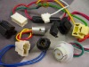Connector / Socket / Fuse Holder / Fuse Box / Lamp Socket / Light Connector