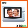 handfree color video indoor monitor