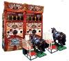 West Cowboy game machine