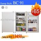 mini fridge BC91