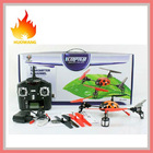 WL 4CH 2.4GHZ V929 toy radio control 4 axis vehicle quadcopter with Radio Control and LCD Display V911 Upgrade