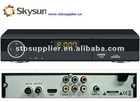 dvb t2 set top box for Kenya, Ghana market etc, hot sell