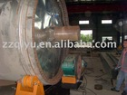 Used Tire to Oil Machine with high oil yield