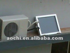 24000BTU Solar Air Conditioner With Competitive Price