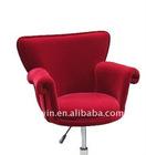 Outdoor furniture foam chair
