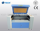XYZ-TECH MDF laser engraving machine