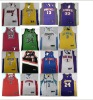 Custom Sublimation Besketball Jerseys New Design